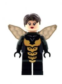 The Wasp - Custom Designed Minifigure